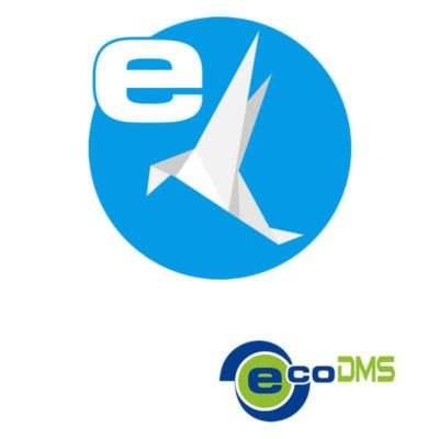 ecoDMS Dokumenten Management System