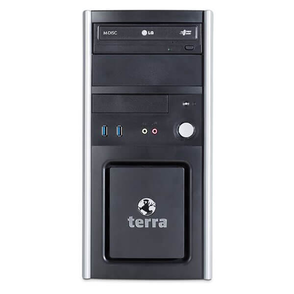 Wortmann Terra PC