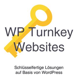 WordPress Turnkey Websites