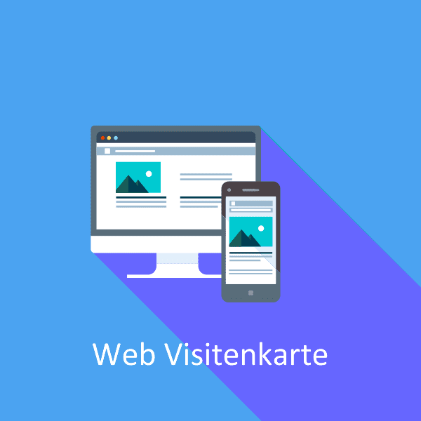 Website Handwerker Web Visitenkarte Cobizz Onlineshop